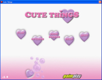 'Cute-Things' icon